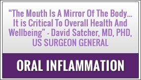 citrus heights dental oral inflammation