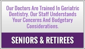 citrus heights dental senior and retirees