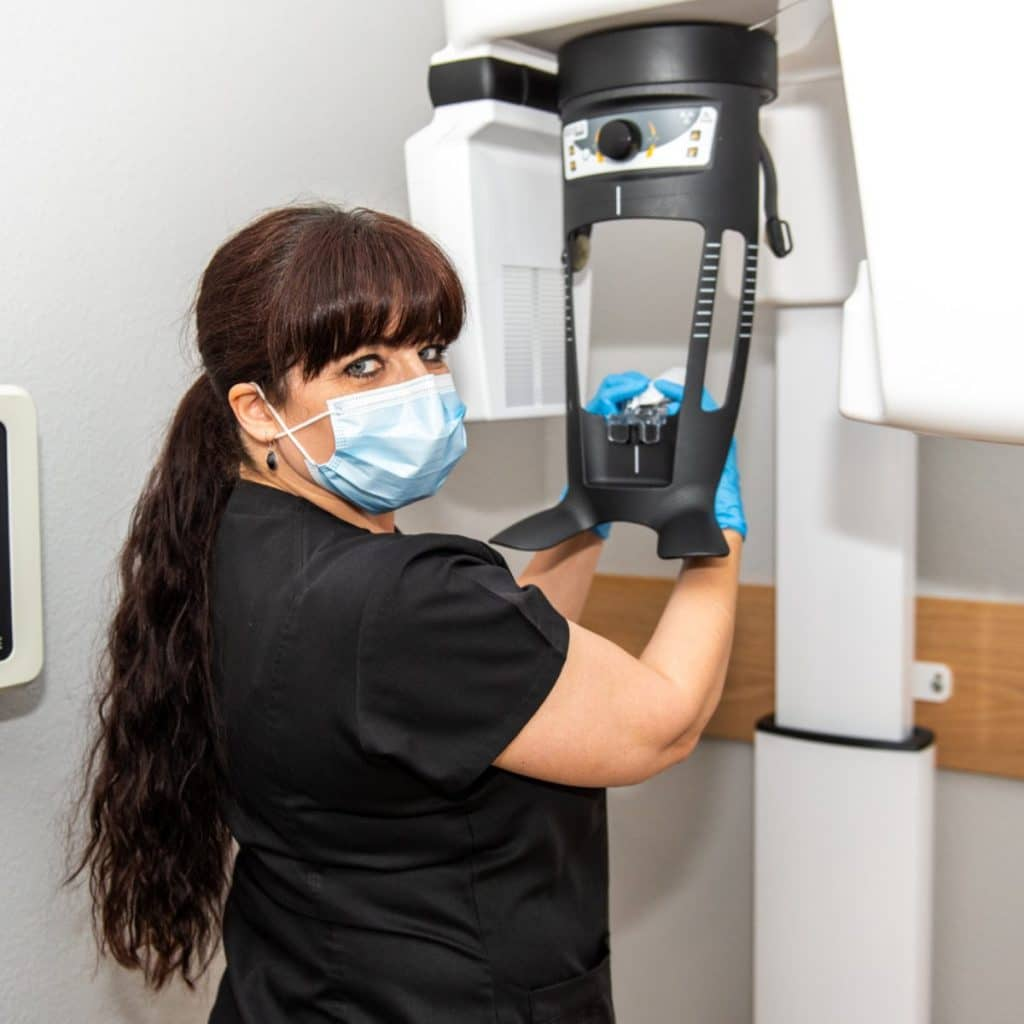 citrus heights dental lenke dental assistant