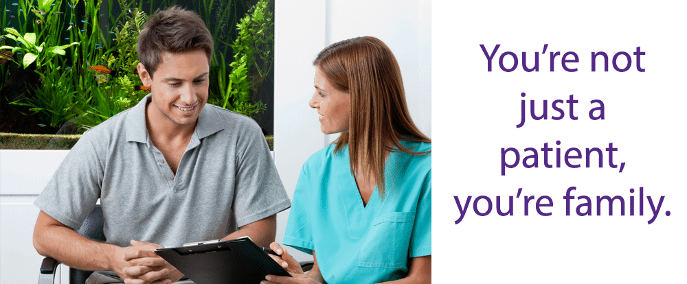 citrus heights dental you're not just a patient you're family